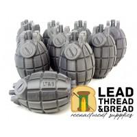 No36 Grenade Reproduction