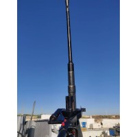 2cm Flak Blank Firing Barrel Assembly